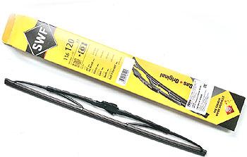 Задняя щетка SWF Rear 120 380 мм: купить за 699 руб