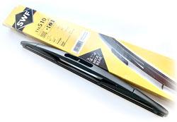 Задняя щетка SWF Rear 510 300 мм: купить за 599 руб