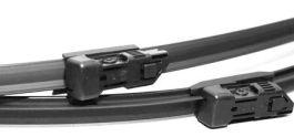 Комплект стеклоочистителей BOSCH AeroTwin A120S 750 мм и 650 мм: купить за 2199 руб