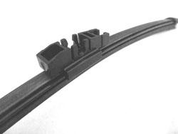Задняя щетка BOSCH Rear A351H 350 мм: купить за 799 руб