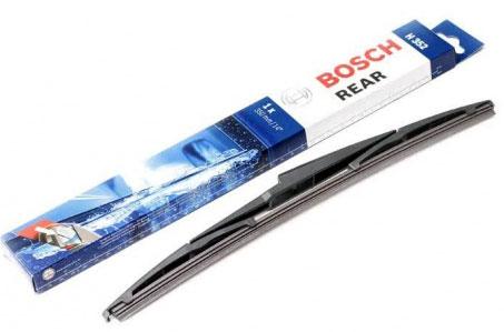 Задняя щетка BOSCH Rear H352 350 мм: купить за 799 руб