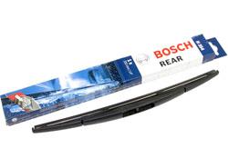 Задняя щетка BOSCH Rear H354 350 мм: купить за 799 руб