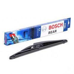 Задняя щетка BOSCH Rear H261 260 мм: купить за 699 руб