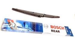 Задняя щетка BOSCH Rear H275 280 мм: купить за 849 руб