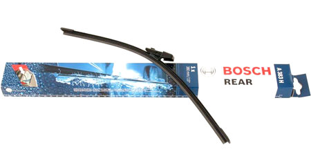 Задняя щетка BOSCH Rear A383H 380 мм: купить за 749 руб