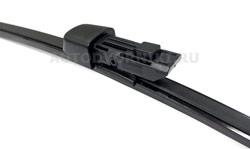 Задняя щетка Valeo Silencio Rear VR265 330 мм: купить за 799 ₽