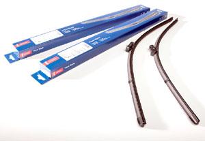 Комплект стеклоочистителей DENSO Original DF079 700 мм и 600 мм: купить за 2890 ₽