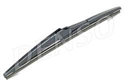 Задний стеклоочиститель Denso Rear DRB028 350 мм: купить за 799 ₽