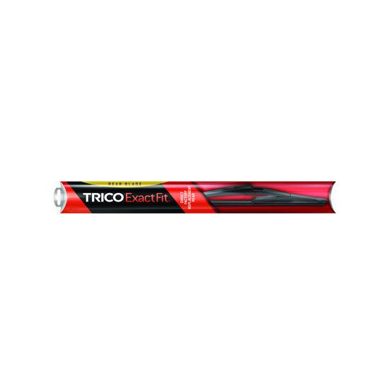Задняя щетка Trico Exact Fit Rear EX253 250 мм: купить за 899 ₽