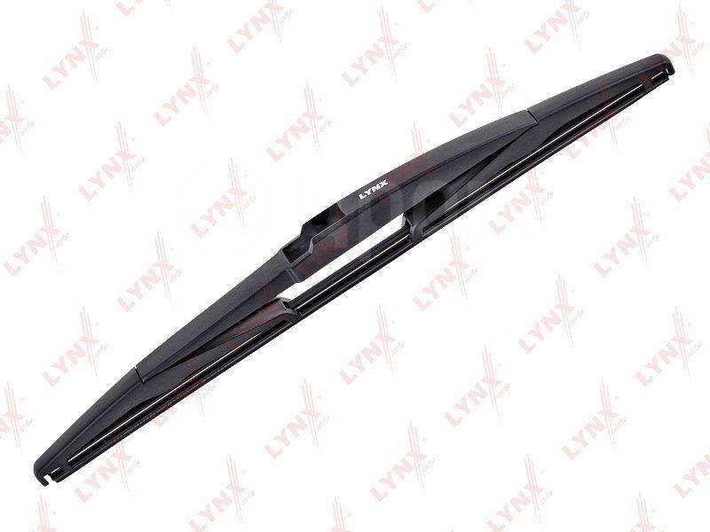 Задняя щетка LynX LR35E 350 мм: купить за 540 ₽