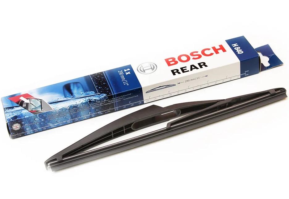 Дворники Задняя щетка BOSCH Rear H840 290 мм