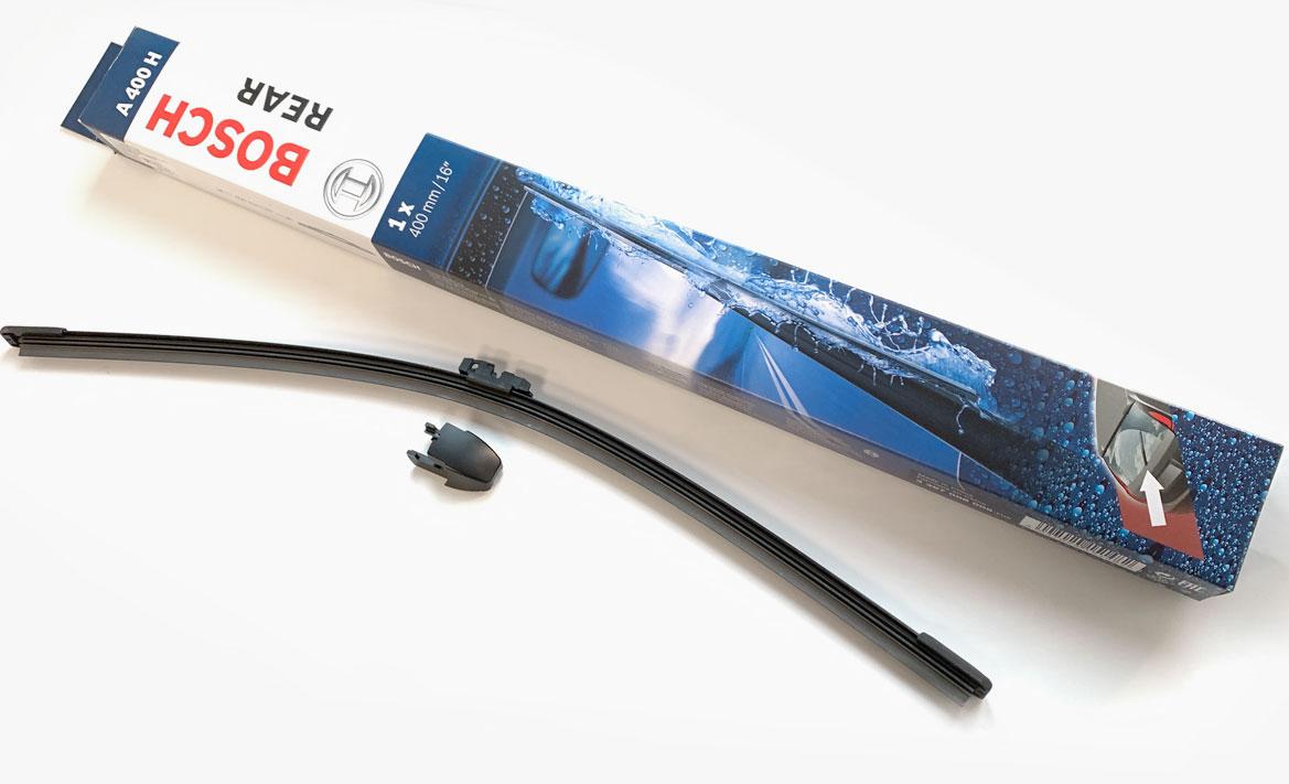 Дворники Задняя щетка BOSCH Rear A401H 400 мм