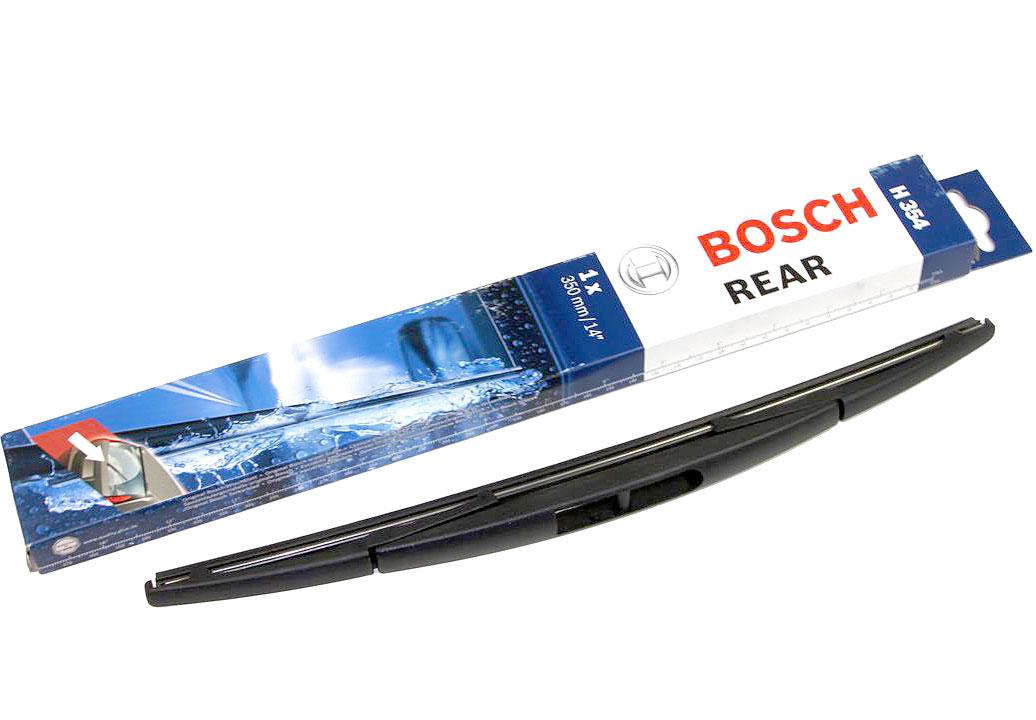 Дворники Задняя щетка BOSCH Rear H354 350 мм