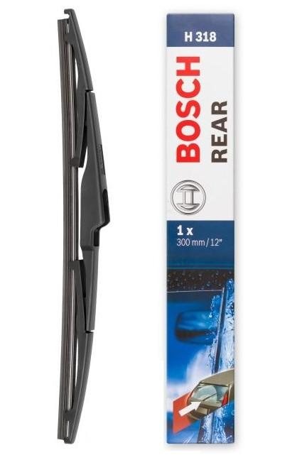 Дворники Задняя щетка BOSCH Rear H318 300 мм