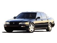 Стеклоочистители Acura Legend