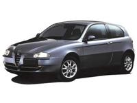 Стеклоочистители Alfa Romeo 147