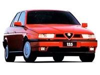 Стеклоочистители Alfa Romeo 155