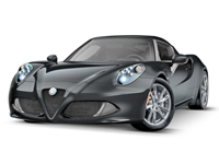 Стеклоочистители Alfa Romeo 4C