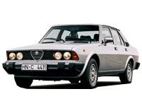 Стеклоочистители Alfa Romeo 6