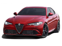 Стеклоочистители Alfa Romeo Giulia