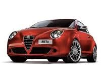 Стеклоочистители Alfa Romeo MiTo