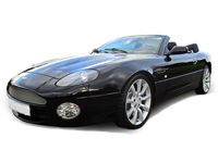 Стеклоочистители Aston Martin DB7
