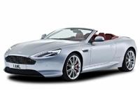 Стеклоочистители Aston Martin DB9