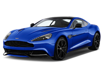 Стеклоочистители Aston Martin DBS