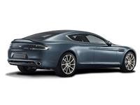 Стеклоочистители Aston Martin Rapide