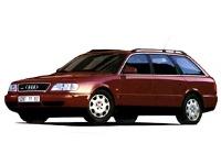 Стеклоочистители Audi 100