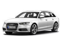Стеклоочистители Audi A6/S6/RS6 Avant