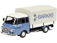 Купить стеклоочистители Barkas