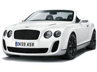 Стеклоочистители Bentley Continental GT/GTC