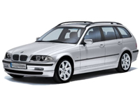 Стеклоочистители BMW 3/M3 serie