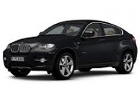 Стеклоочистители BMW X6/X6M