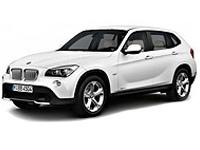 Стеклоочистители BMW X1