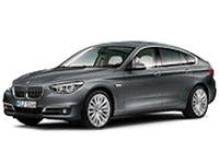 Стеклоочистители BMW 5 GT