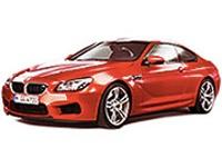 Стеклоочистители BMW 6/M6 serie