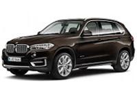 Стеклоочистители BMW X5/X5M