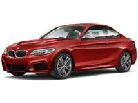 Стеклоочистители BMW 2/M2 serie
