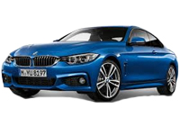 Стеклоочистители BMW 4/M4 serie