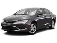 Купить стеклоочистители Chrysler