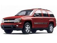 Стеклоочистители Chevrolet Traiblazer