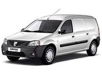 Стеклоочистители Dacia Logan