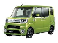 Стеклоочистители Daihatsu Wake
