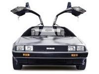 Стеклоочистители DeLorean DMC