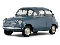 Стеклоочистители Fiat 600