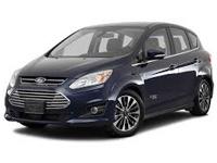 Стеклоочистители Ford C-MAX/Grand C-MAX