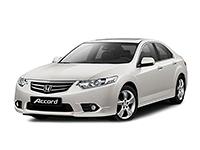 Стеклоочистители Honda Accord