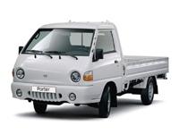 Стеклоочистители Hyundai Porter